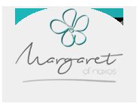 Margaret of Naxos logo