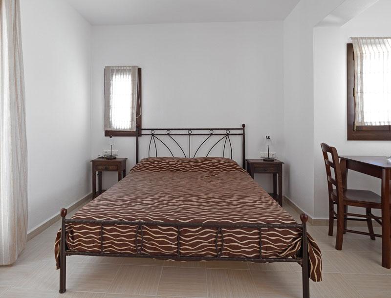 Quadraple Room/Studio