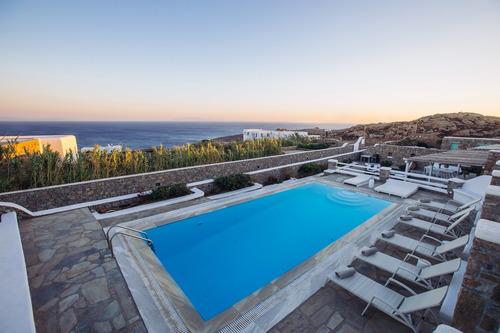 Villa Mando 2, Private Pool with Sea View