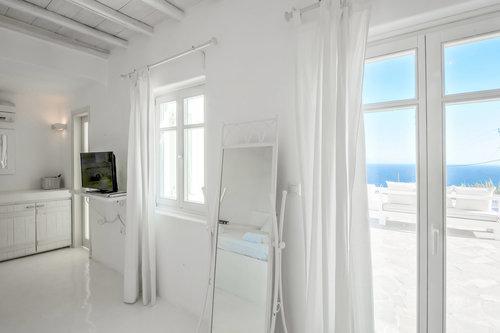 Villa Mando 1, Master Bedroom