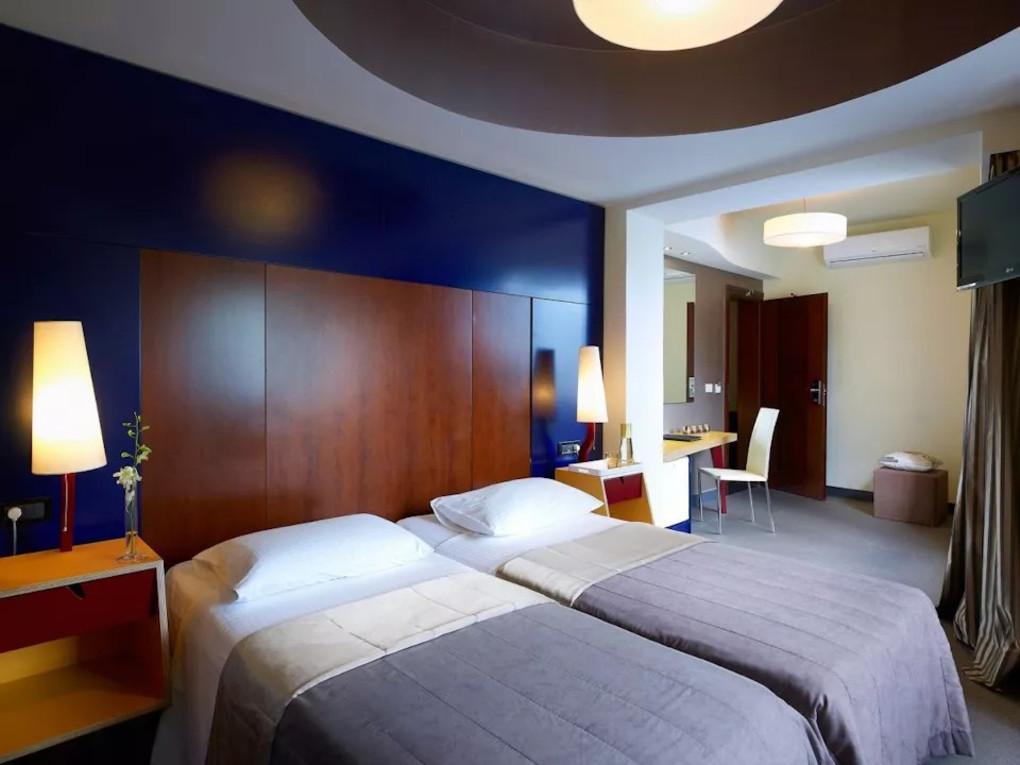Triple room - Lato Boutique Hotel