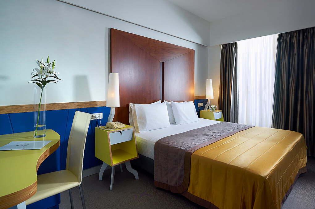 Comfy room - Lato Boutique Hotel