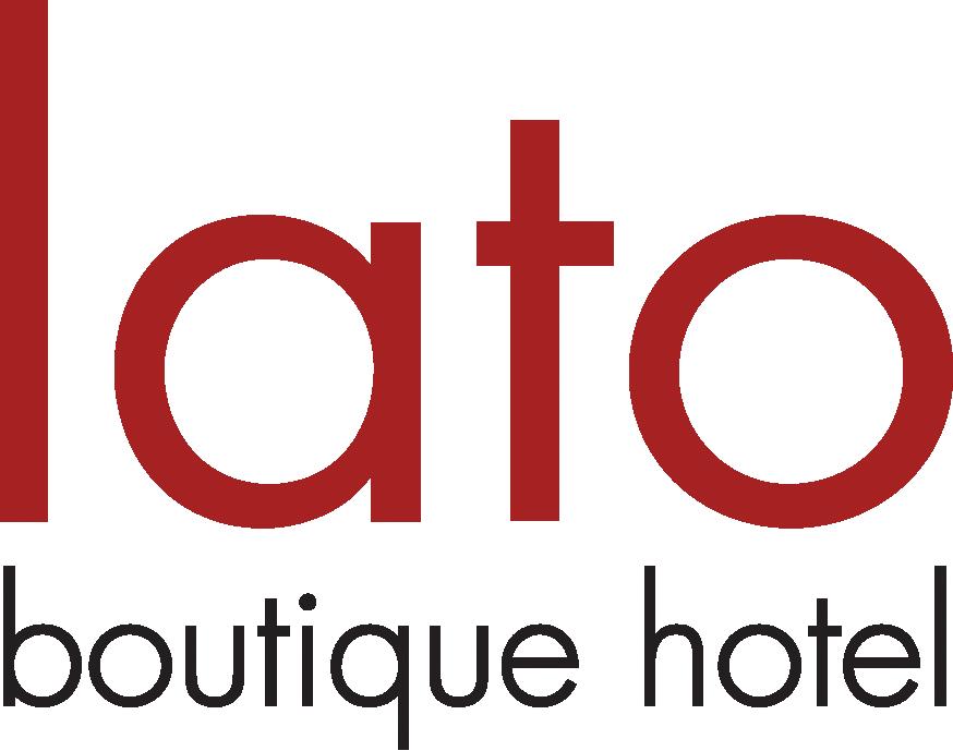 Lato Boutique Hotel Logo