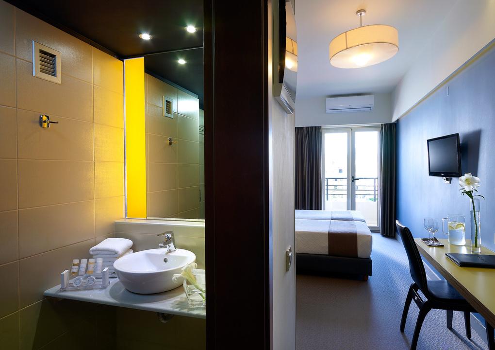 Superior room - Lato Boutique Hotel