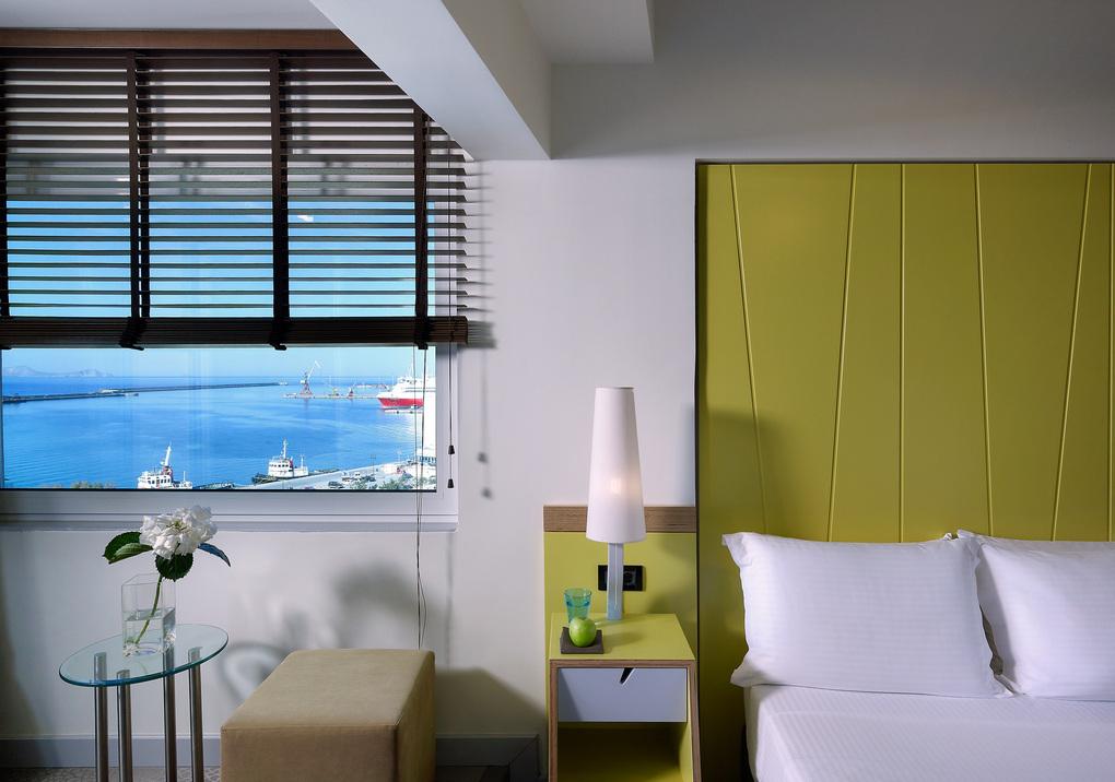 Superior Room Sea View - Lato Boutique Hotel