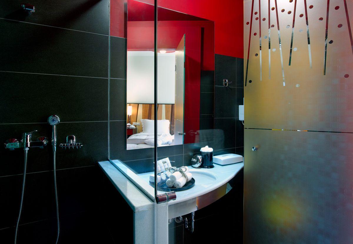 Family Room - Lato Boutique Hotel