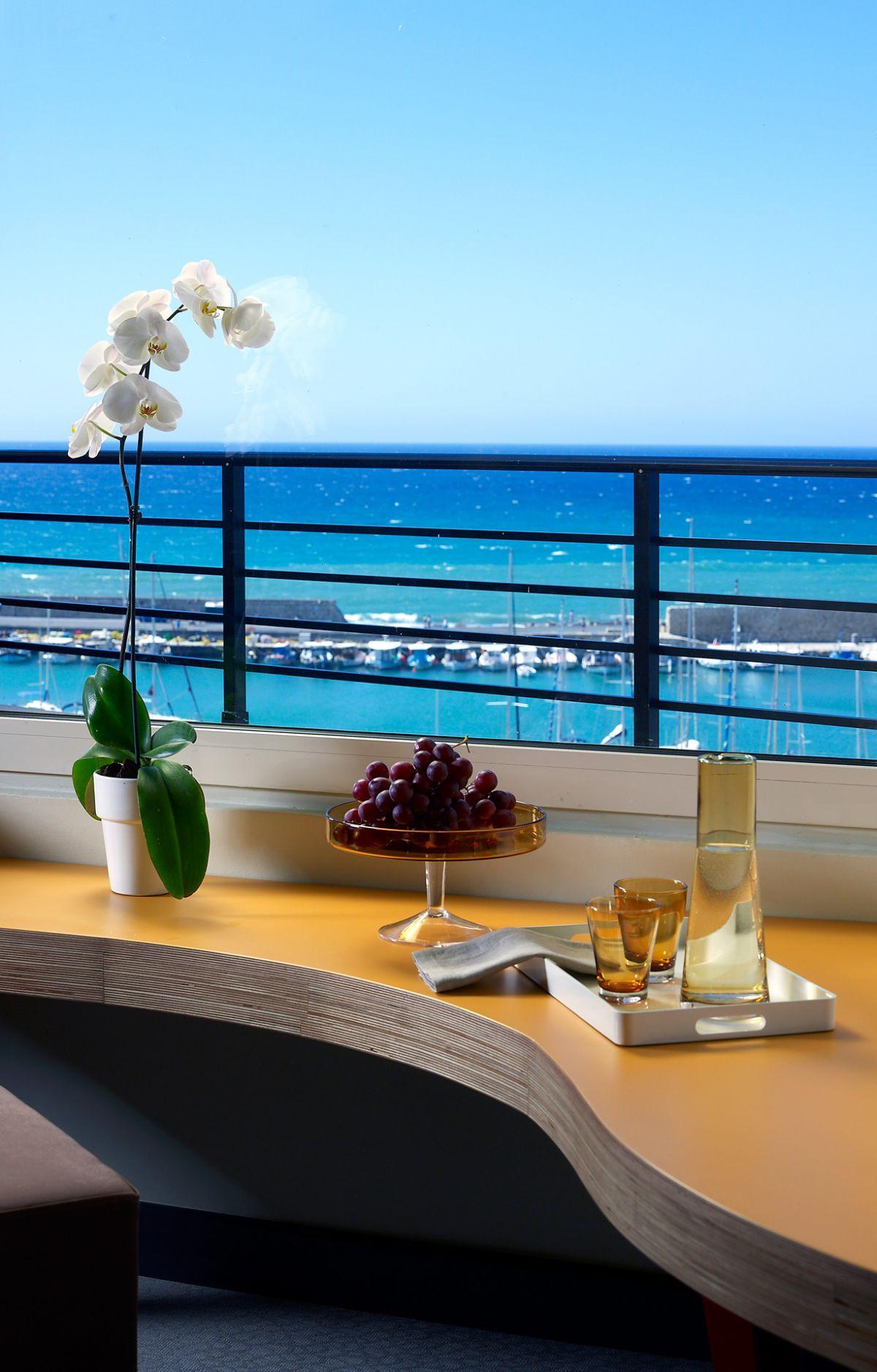 Executive Suite - Detail - Lato Boutique Hotel