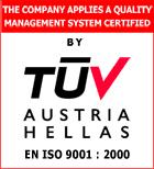EN ISO 9001:2000