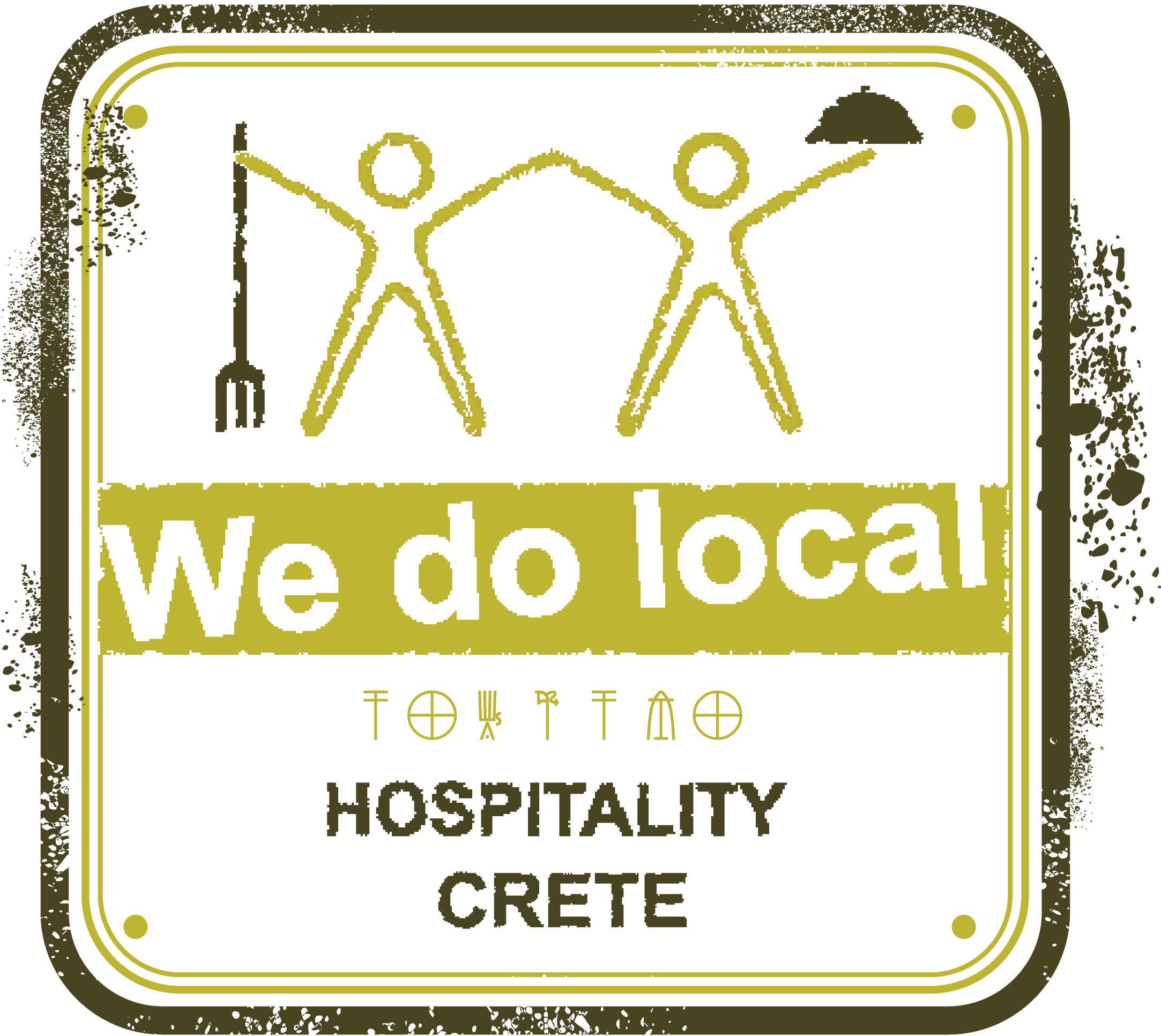 We do local - Hospitality Crete