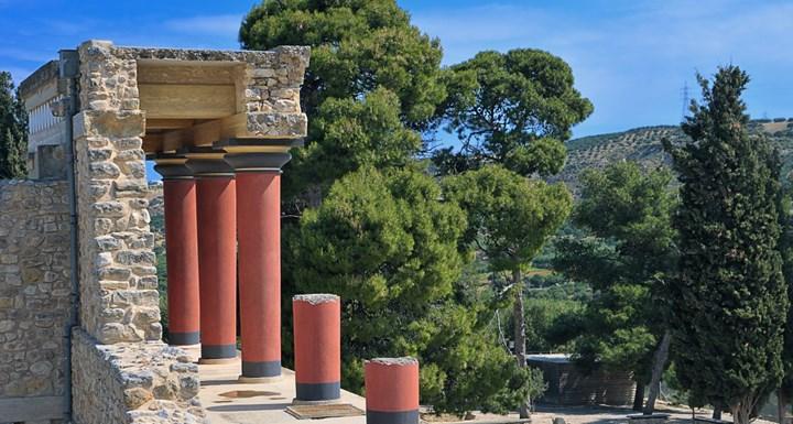 Sights Of Heraklion