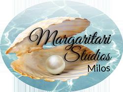 Margaritari Studios logo