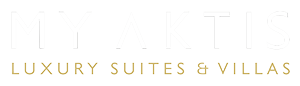 MyAktis Hotel Super paradise beach