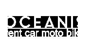 Oceanis car and moto rental